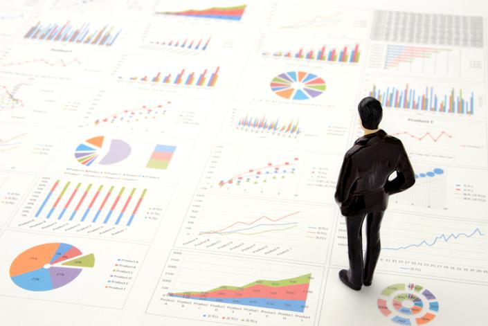 業界調査・競合調査トップ画像