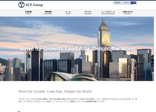 株式会社YCPJapan